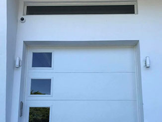 Four Modern Garage Door Upgrades